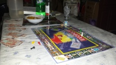 This is Evopolio - Bolivian Monopoly. Amazing.